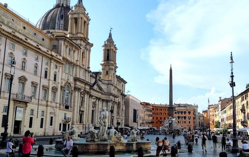 FREE tour Rome centre historique