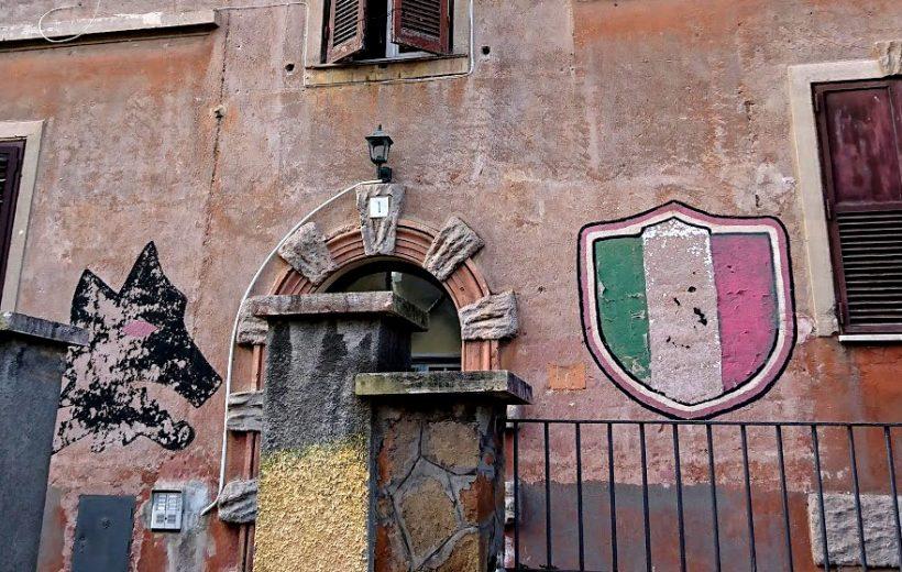 La Garbatella, Giallorosso Tour