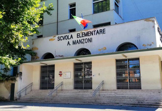 école de Totti