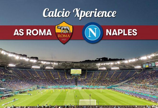 Roma Naples